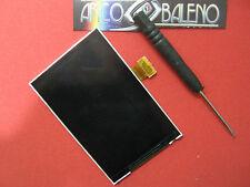 Kit Display Lcd per SAMSUNG GALAXY MINI 2 GT S6500+GIRAVITE CROCE 2.0 NUOVO