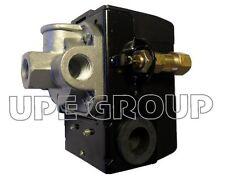 25 Amp Pressure Switch Compressor Replaces Square D Furnas 140 175 4 Port