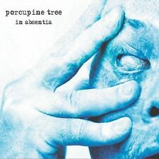 Porcupine Tree, In Absentia, Excellent