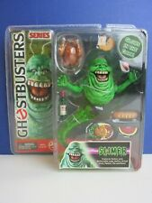 new NECA GHOSTBUSTERS SLIMER GREEN GHOST action figure SERIES 1 rare 2004