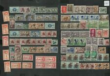 Bla   941   South Africa Northern Rhodesia used selection
