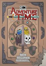 Adventure Time: The Complete Series (DVD,2019)