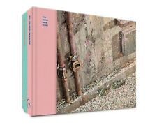 BTS WINGS You Never Walk Alone 2Ver. SET CD + Photobook + Photocard Sealed
