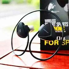 Awei A840BL Wireless Sport Bluetooth 4.0 Earphone Headset Headphone Bass Earphon