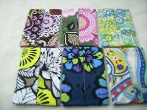Handmade Tissue Holder Made With designer Fabric
