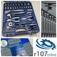 Blue Point 78pc Socket & General Service Set, Incl. VAT. As sold by Snap On.
