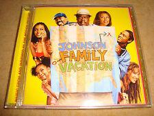 JOHNSON FAMILY VACATION Soundtrack  CASE GHOSTFACE MUSIQ JOE BUDDEN ASHANTI MAZE