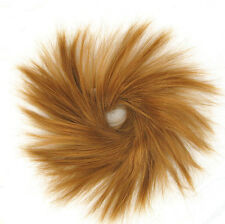 Hair Extension Scrunchie blond copper ref: 21 27 peruk