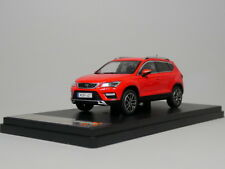 PREMIUM X 1:43 SEAT Ateca 2016 Diecast model car