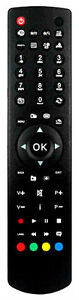 *NEW* RC1912 TV Remote Control for FINLUX 32FLHS850U 32FLHZ930LU