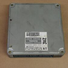 94 TOYOTA T100 ENGINE CONTROL UNIT 89661-34080 ECU ECM AT COMPUTER MODULE OEM