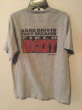 Field Hockey T Shirt Junior Small Gray