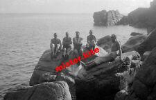Nude-Boy-SOLDIER-Body - NUDA-SWEET-ATLETICA-muscoli - RAGAZZI-BADEN-Wehrmacht - 17