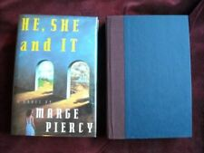 Marge Piercy - HE, SHE and IT - 1st