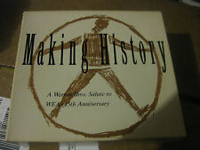 Making History - Warner Brothers Salute - WEA's 15th Anniversary (box) NEW 4CD