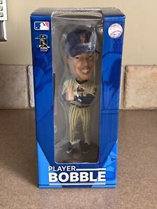 DAVID WRIGHT NY NEW YORK METS FOREVER FOCO LIMITED EDITION EXCLUSIVE BOBBLEHEAD