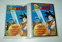 Dragon Ball Z DVD 6 La saga de los Saiyajins - Episodios 21 al 24 - Precintado