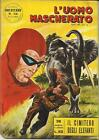 Avventure Americane - L'UOMO MASCHERATO n° 116 (F.lli Spada, 1965)