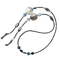 Beaded Chain Reading Glasses Beads Neck Cord Strap Eyeglass Holder Lanyard