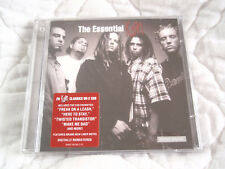 THE ESSENTIAL KORN CD NEW EDITED VERSION 2 DISCS DIGITALLY REMASTERED BEST OF