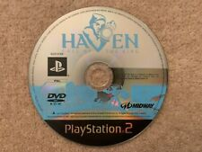 Haven Call Of The King - PS2 DISK ONLY UK PAL
