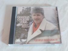 george hamilton 1v - canadian country gold & unmined treasures
