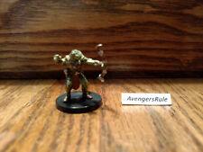 Pathfinder Battles Jungle of Despair 12/45 Serpentfolk Hunter