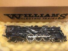 Williams No. 4000 New York Central Hudson Locomotive & Tender - CAB# 5405 - 1987