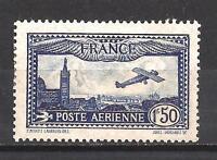 France poste aérienne 1930 Yvert n° 6 neuf ** 1er choix
