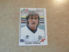 original FOOTBALL STICKER PANINI MEXICO 86 1986 : GLENN HODDLE ENGLAND Nr 411