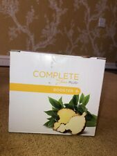 86 JUICE  PLUS  BOOSTERS Sachets  Expiry date 09/21