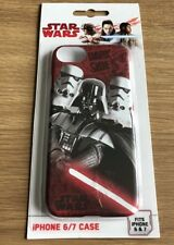 Star Wars Darth Vader And Stormtrooper Iphone 6/7 Case