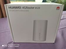 HUAWEI GIGACUBE 4G ROUTER B528s 23a CAT6 LTE MODEM, FULLY UNLOCKED ALL SIM FREE