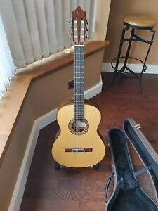 Camps - Primera Negra A Flamenco guitar