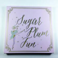 Sugar Plum Fun 16-color Eyeshadow Palette
