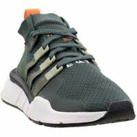adidas Eqt Support Adv Primeknit Lace Up  Mens  Sneakers Shoes Casual   - Grey -