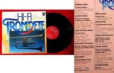 LP Hi-Fi Trompete (Philips 34 922 5) Clubsonderauflage D