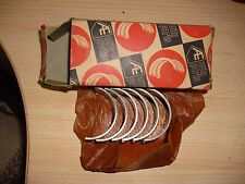 bronzine banco/main bearings/innocenti mini minor austin A 40 standard