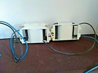 ADVANCE LC13TP FLORESCENT BALLAST 13W 120V 60HZ  27 AMP LOT OF 2