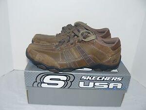 NIB Mens Skechers Diameter Vassell Desert Casual Shoes 7.5, 8, 8.5, 9, 10, 10.5