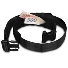 Pacsafe Cashsafe 25 Deluxe Reise Gürtel portemonnaie No