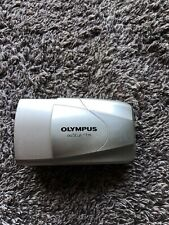 Olympus Stylus Epic mju II Compact 35mm Camera with 35mm f/2.8 Fast Prime Lens