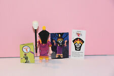 Playmobil 70288 SCOOBY-DOO Mystery Figures Serie 1 Witch Doctor
