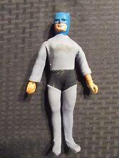 """1970s BATMAN 8"""" Mego Action Figure VG 4.0"""