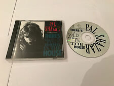 Pal Shazar There's A Wild Thing In The House Shiffaroe CD 1994 PRE BARCODE