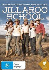 Jillaroo School NEW R4 DVD