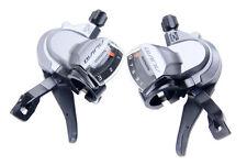 Shimano Alivio SL-M4000 9 S Shifter Trigger Set SL-M430 Upgrade w/inner Cable