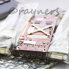 (NUOVO; senza scatola) AMD SAPPHIRE ATI FIREPRO 2460 PCI-Exp 2.0 x16 staffa di piccole dimensioni SFF