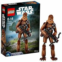 LEGO (LEGO) Star Wars Chewbacca 75530