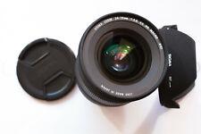 Sigma 24-70mm f2.8 EX DG Canon EF